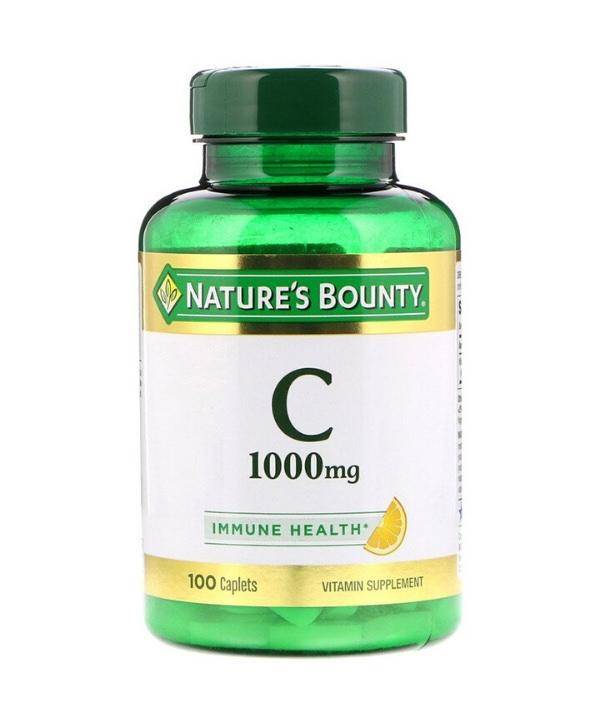 Vitamine C 1000 Maroc