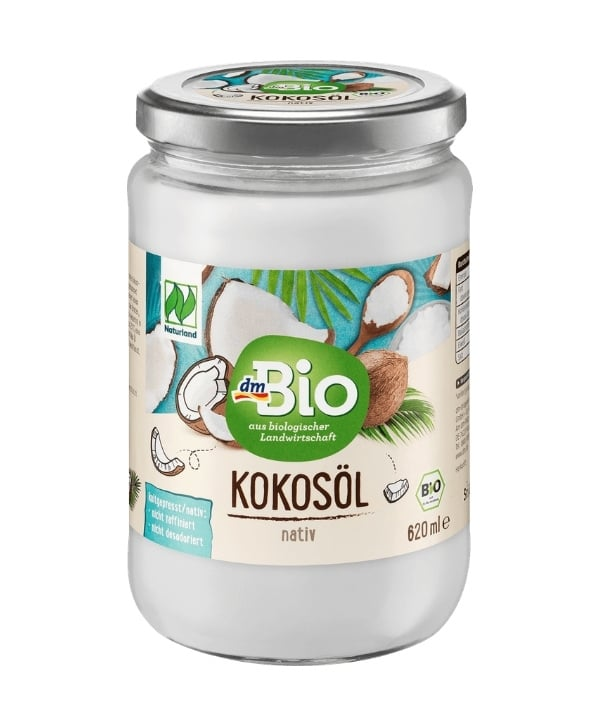 Huile de Coco Bio Maroc