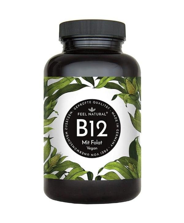 Vitamine B12 Maroc