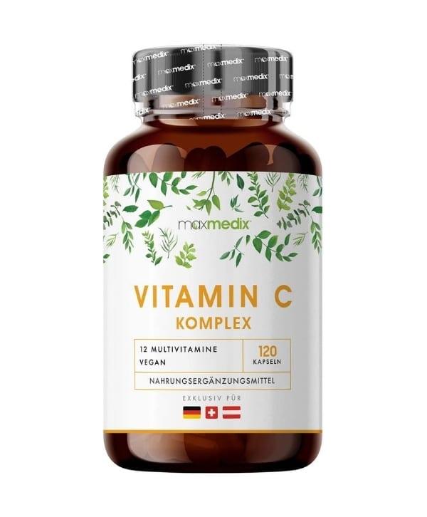 Vitamine C Maroc