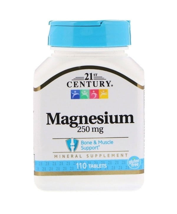 Magnésium Maroc