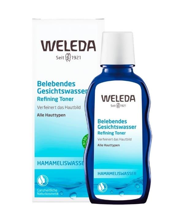 Weleda Maroc