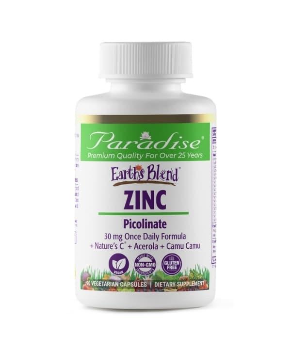 Zinc Maroc