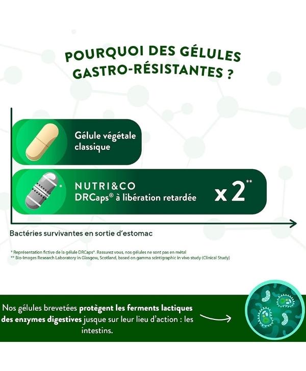 Nutri & Co Maroc Probio